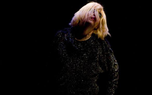 Adishatz / Adieu, un spectacle conçu par Jonathan Capdevielle