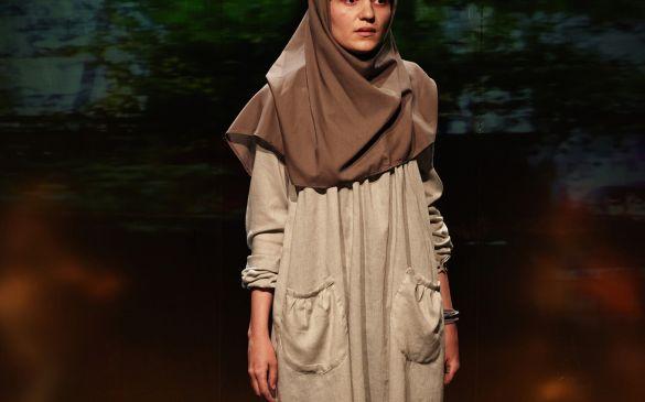 Hearing, texte et mise en scène Amir Reza Koohestani