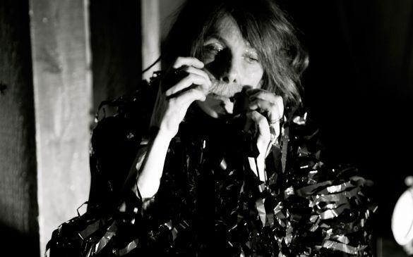 Je jEbRûLE, un spectacle de et avec Marie Payen